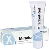 MIRADONT GEL 15ml